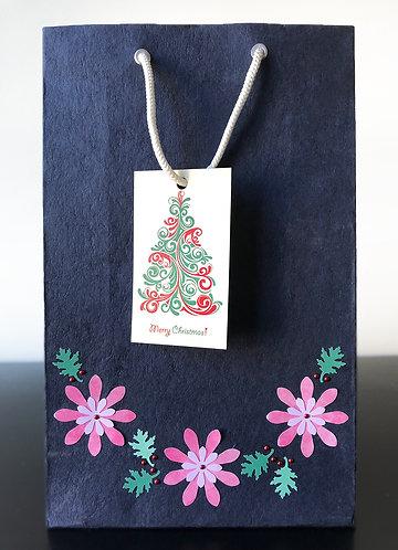 Christmas Design #4 - Gift Bag