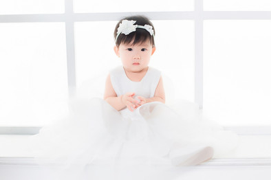 Tiny Little Princess