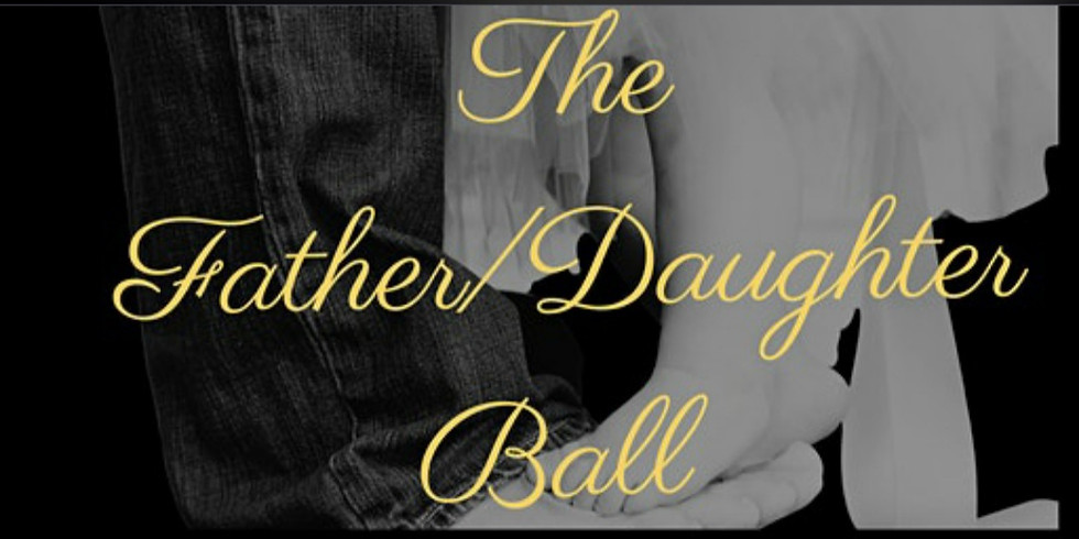 Father-Daughter Ball (hosted by DEVA Academy)