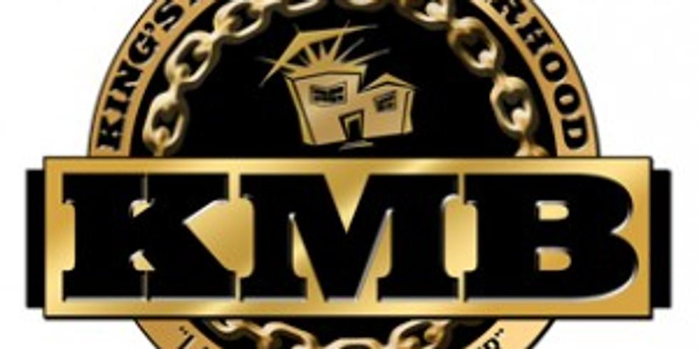 King's Men Brotherhood (The House Church)