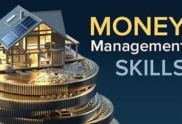 Part 3 - Teaching Money Management
