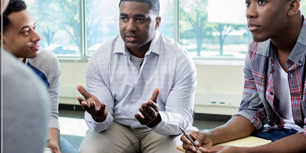 Fathers Teaching Fathers Meetup