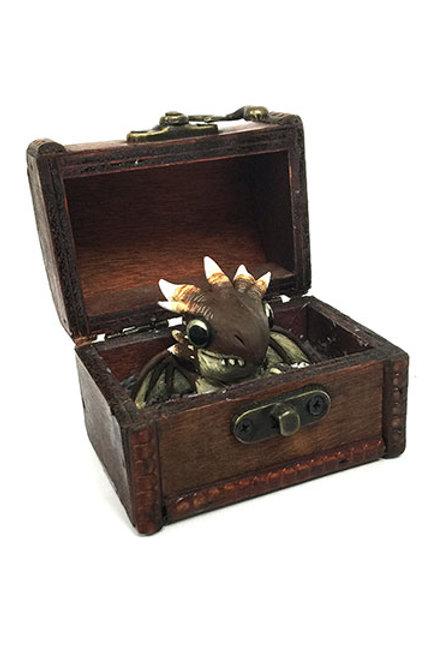 Fantastic Beast Box #3 - Hungarian Horntail