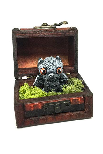 Fantastic Beast Box #2 - Buckbeak