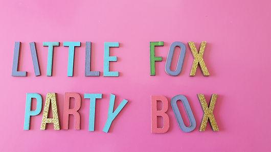 littlefoxpartybox.nl
