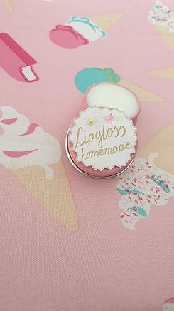 Kinderfeestje Lipgloss maken