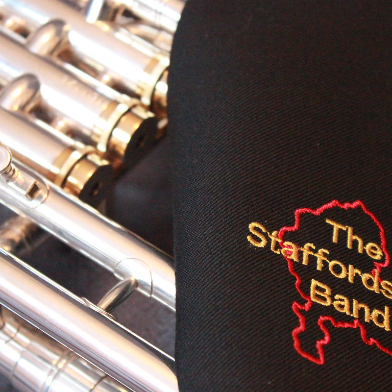 The Staffordshire Band and the Salvation Army - CANCELLED