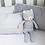 Thumbnail: Personalised Lumbar Cushion