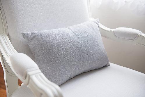 Lumbar Cushion (grey)