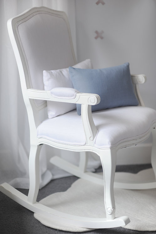 Lumbar Cushion (blue)