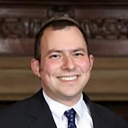 David Wolkenfeld