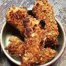 STEP 1 Chicken goujons