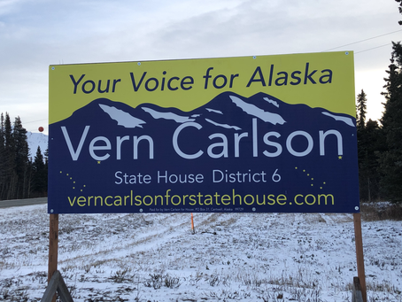 Virtual Open House with Vern Carlson