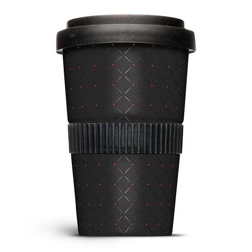 "Coffee2Go-Becher (groß) ""MR.BLACK"""