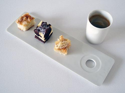 CAFÉ GOURMAND SET