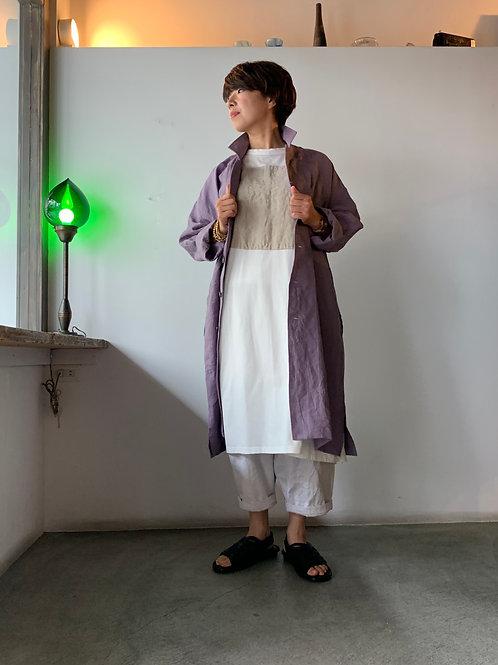 陽オリジナル 麻コート