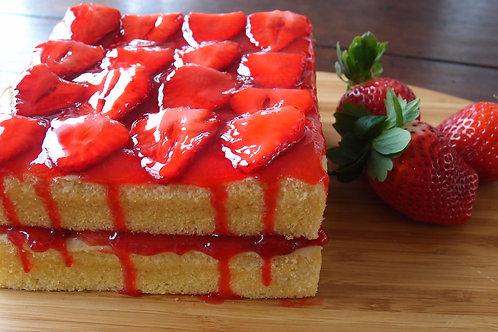 Strawberry Crown