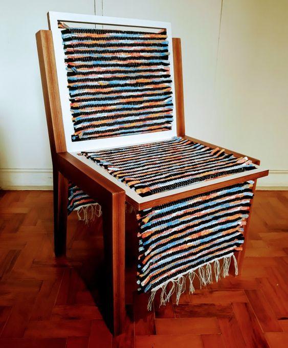 Cadeira Tapetinho