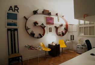 Escritório Arquitetura Design
