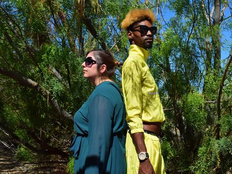 Alti-Pop Duo DarienMae releases new audio w/ 2kayy Carter