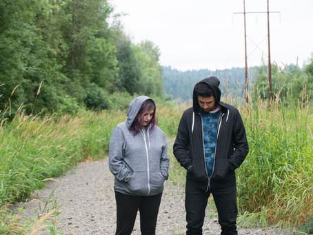 "Alternative Duo DarienMae display ""Feelings"" unseen or heard of"