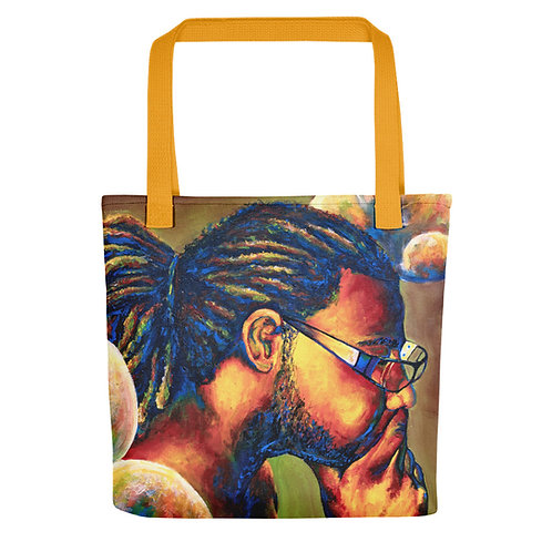 Contemplation- Tote Bag