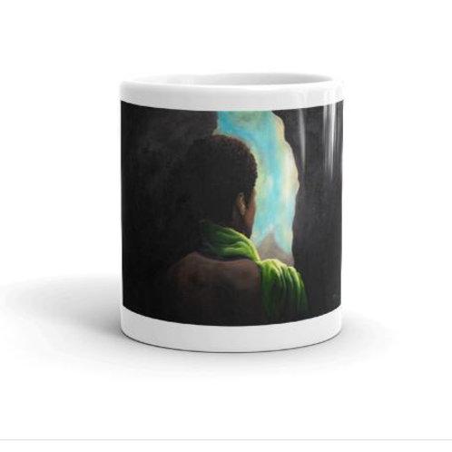 There- 11oz Mug