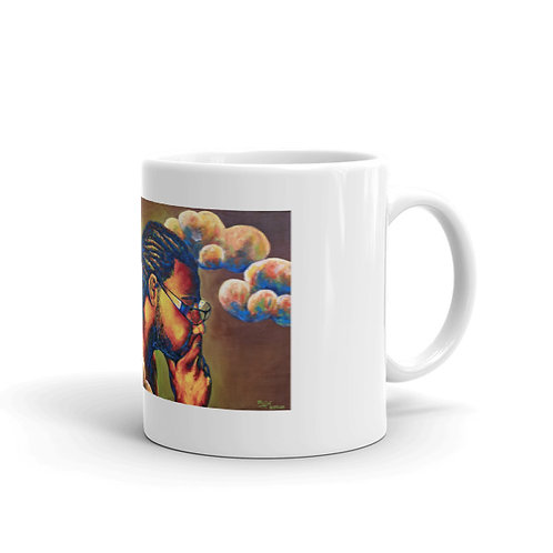 Contemplation 11oz Mug