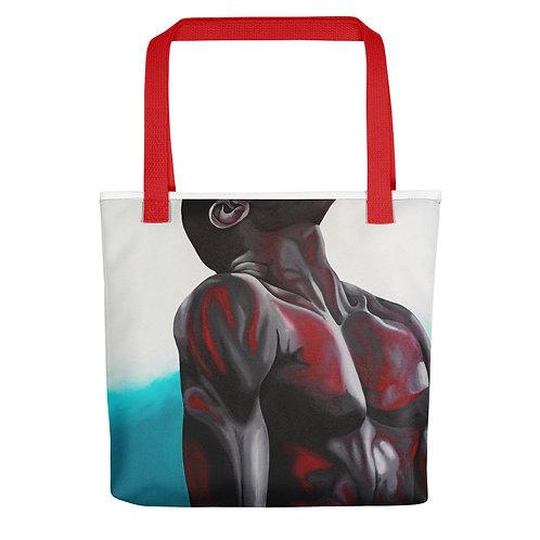 Arise- Tote Bag