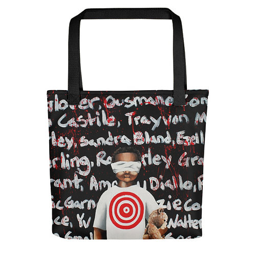 Next in Line?- Tote Bag