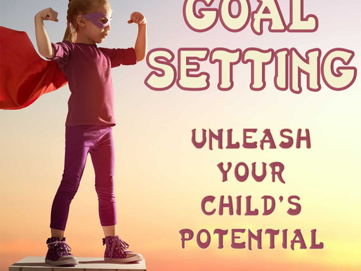 Unleashing Your Child's Potential!