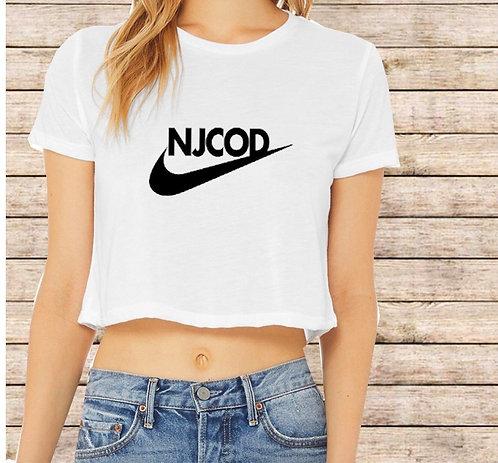 NJCOD Swoosh T-Shirt