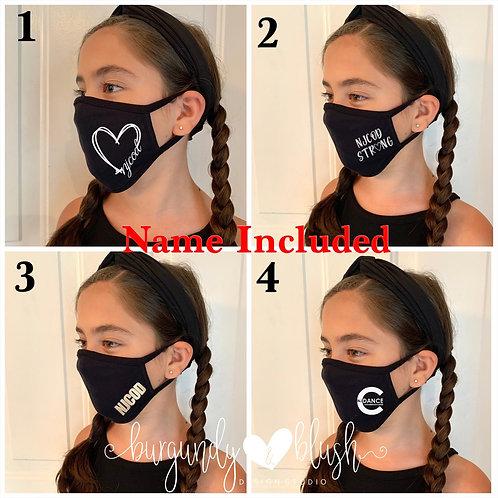 NJCOD Face Mask