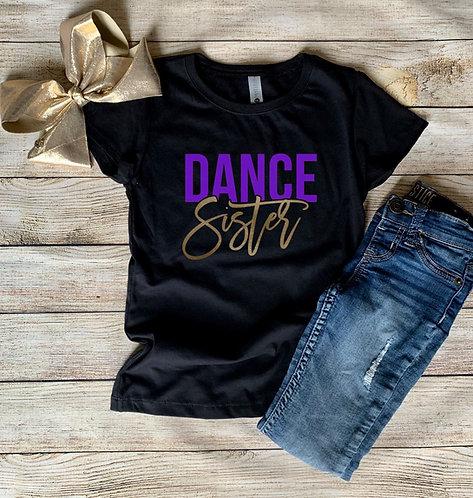 Dance Sister Top