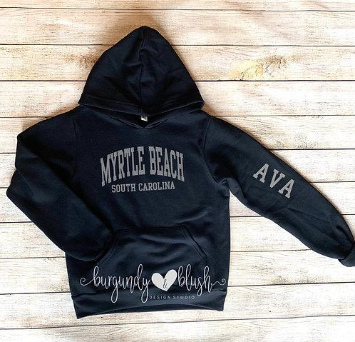 Myrtle Beach Nationals Hoodie