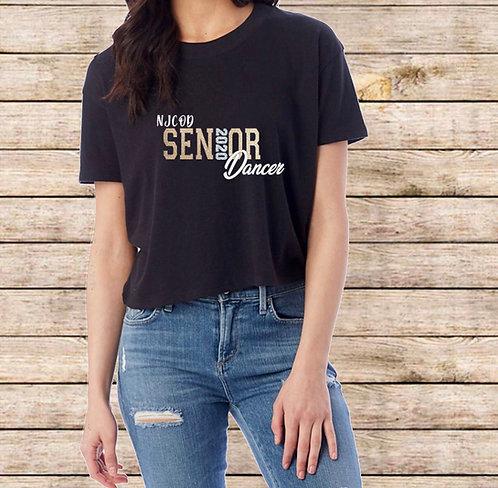 Senior Vintage T-Shirt