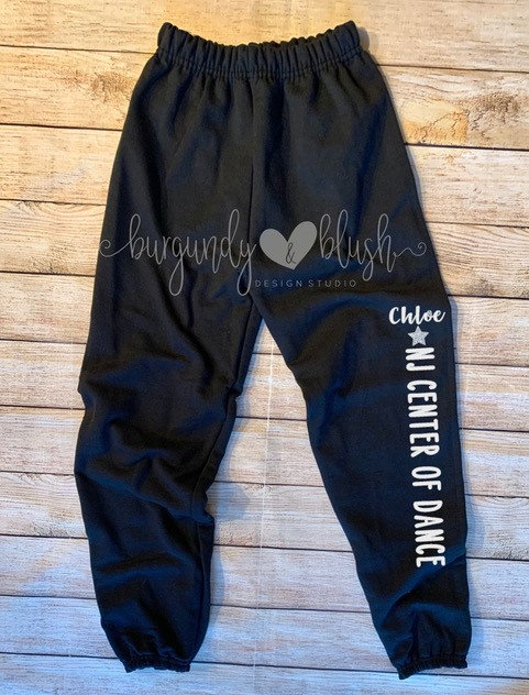 NJCOD Sweatpants