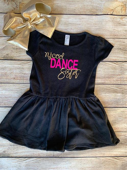 Dance Sister Dress