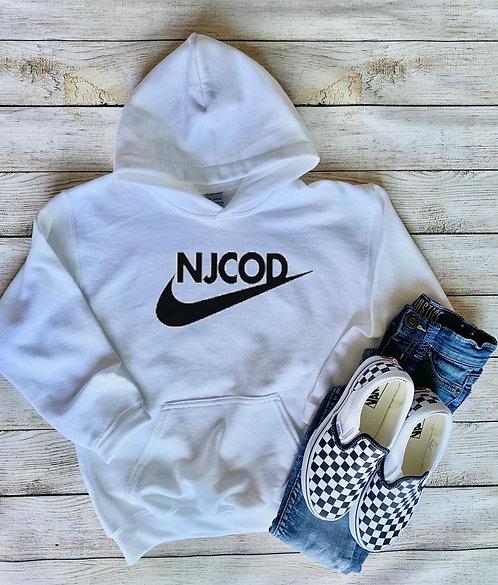 Swoosh NJCOD Hoodie