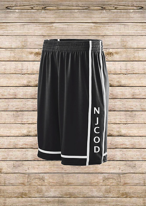 NJCOD Mesh Shorts