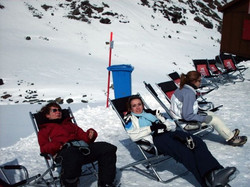 Week-end 2005 Zermatt