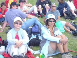 Sortie d'été 2007 - Morgins