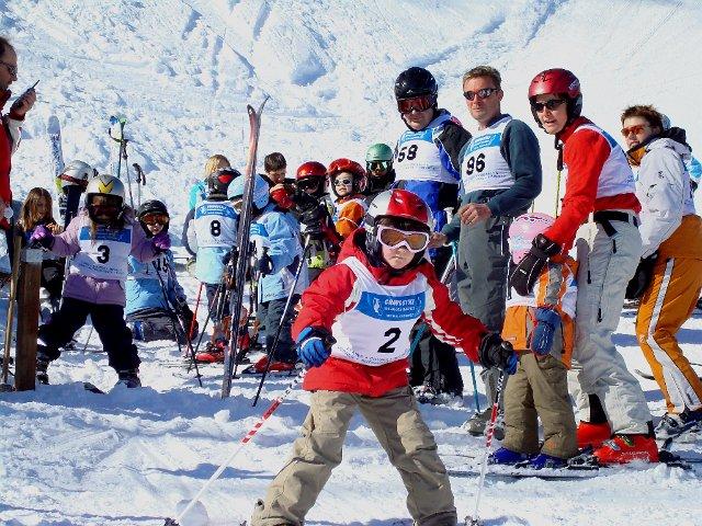 Concours 2008 Veysonnaz