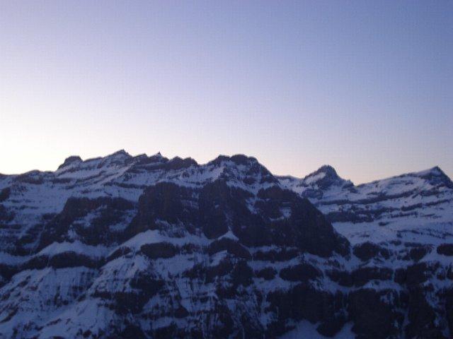 Camp de ski 2008 Loèche