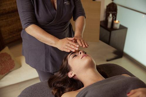 Massage Escale Bien-être 1h