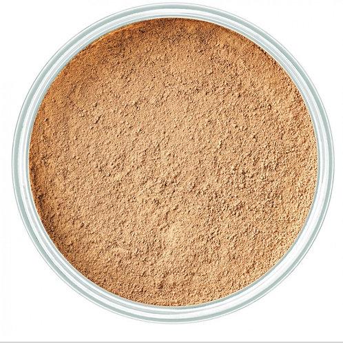 Minéral powder N°08