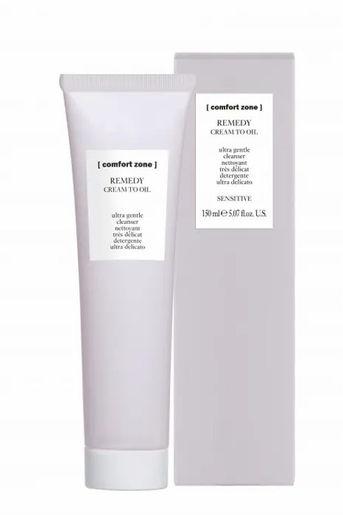 Remedy Cream to oil 150ml