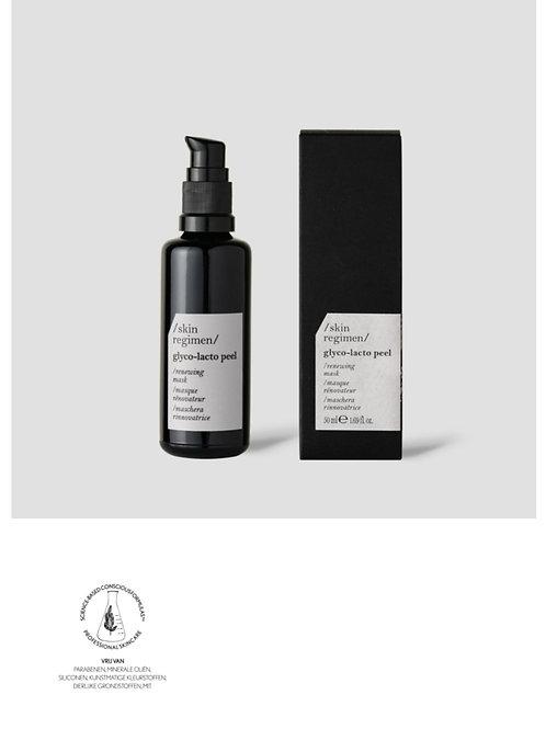 Masque Régénérant Glyco Lacto peel Skin Regimen