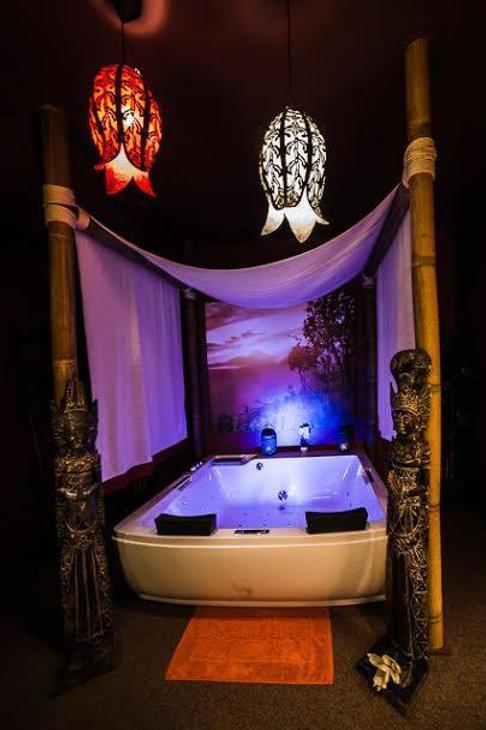 Rituel de Bali (avec massage 30 minutes)