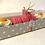 Thumbnail: Macaron savon Pomme d'amour